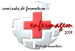 COMISSÃO DE FORMATURA ENFERMAFEM 2009