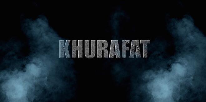 KHURAFAT