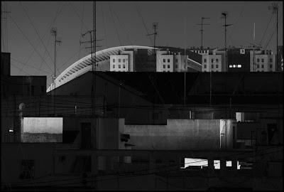 Valencia Palau de les Arts