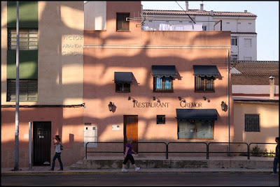 Fotografia artistica de Castellón