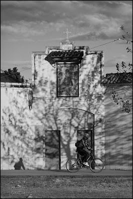 fotografía artistica en blanco y negro