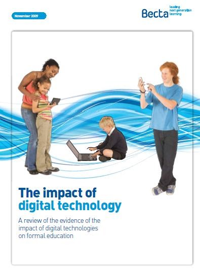 the impact of technology on learning and education Negative impact of technology on learning also to the number of disadvantages of information technology in education such as schoolchildren and students access.
