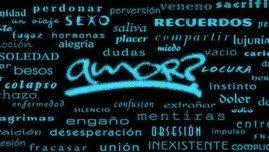 AMOR: Tiene muchos significados...