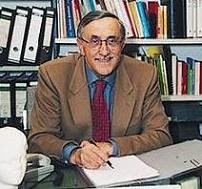 Alessandro Baratta (1933-2002)