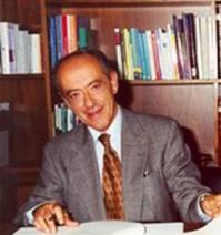 Jorge de Figueiredo Dias (1937-)