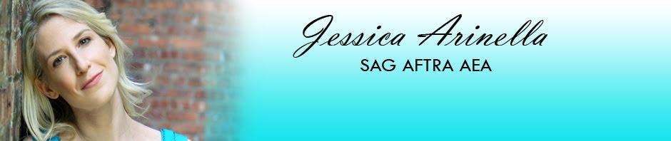 Jessica Arinella Homepage