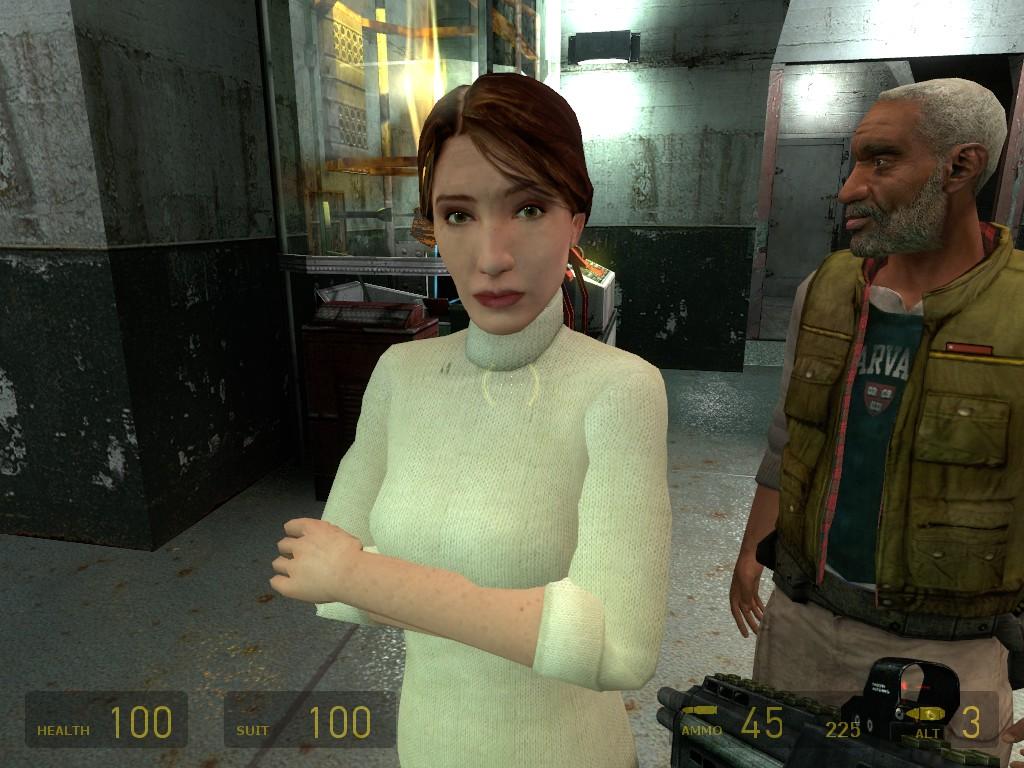 halflife 2 console commands