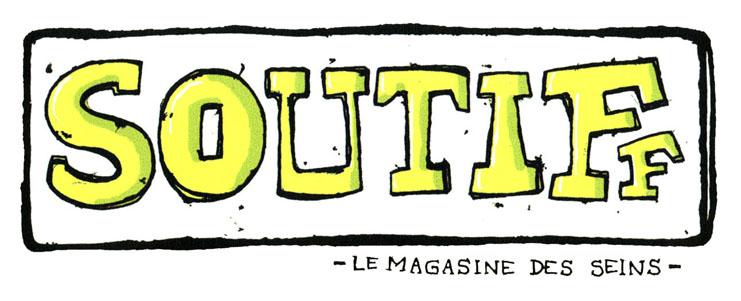 Le magazine soultiff ! bd, actu , illustr...