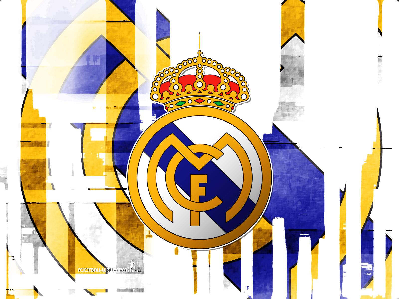 real madrid 1 1600x1200 Real Madrid Masaüstü HD Resimleri