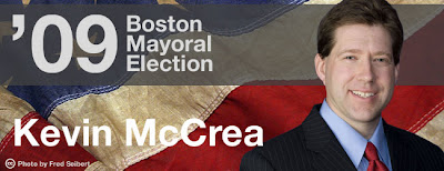 Fenway News Graphic of Kevin McCrea