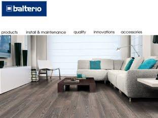 Balterio from Belgian, love this colour 557 Titanium oak !