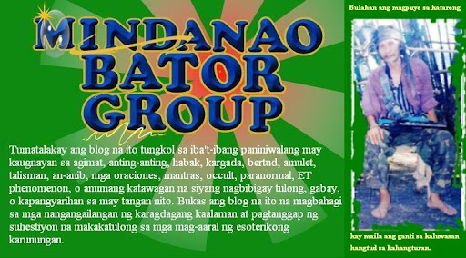 Mindanao Bator Group