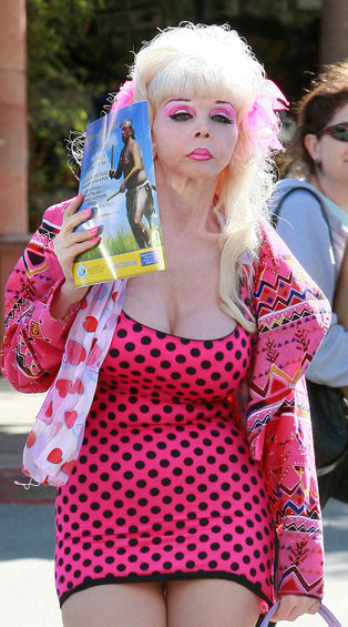 angelyne 80s - photo #23