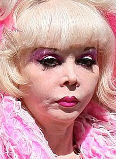 angelyne 80s - photo #46