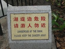 But who is the danger?