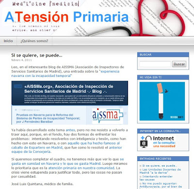 A Tensin Primaria 04/02/2011