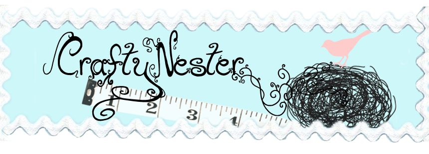 Crafty Nester
