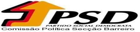 PSD Barreiro