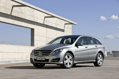 New Mercedes M-Class Grand Edition Price Review &  Specifications