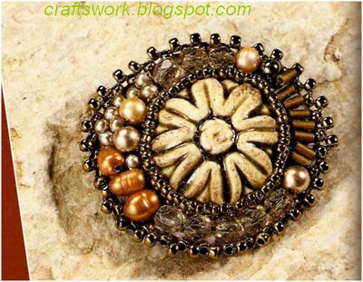 vintage buttons belt buckle image