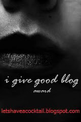 I Give Good Blog