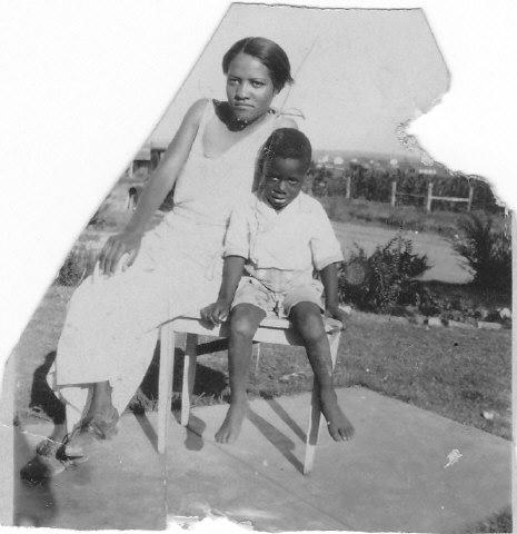 Lake Como 1933