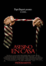 Asesino en casa (El padrastro) The stepfather