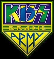 KISS ARMY BRASIL