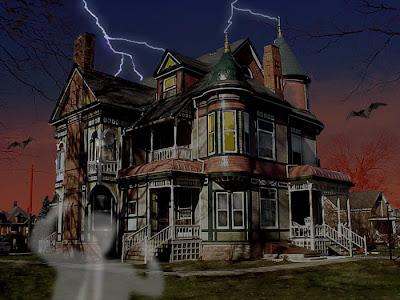 a haunted house watch online latviski