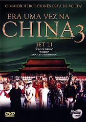 Baixar Filme Era Uma Vez na China 3 (Dual Audio)