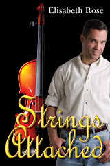 Strings Attached--The Wild Rose Press