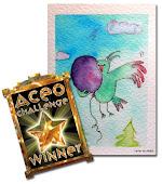 ACEO Challenge Winner