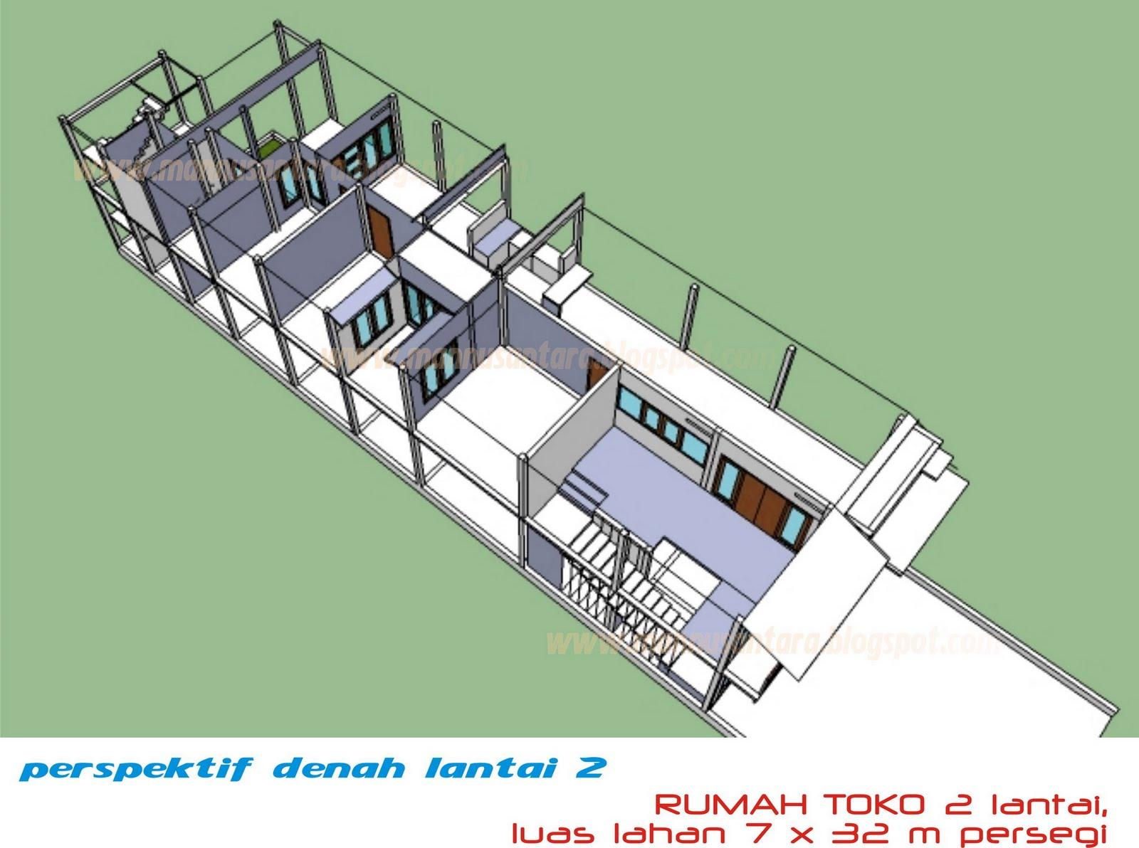 Ragam ide Desain Rumah Klasik 2 Lantai 2015 yang indah