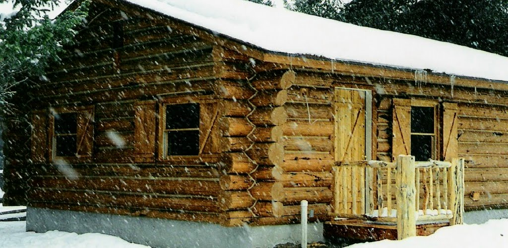 Woodsmythes Handcrafted Log Homes Woodsmythes Log Homes