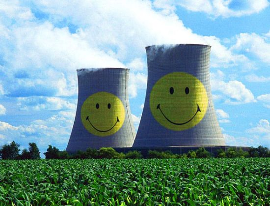 Disadvantages Of Nuclear Power. The same with nuclear