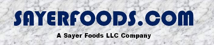 Sayer Foods