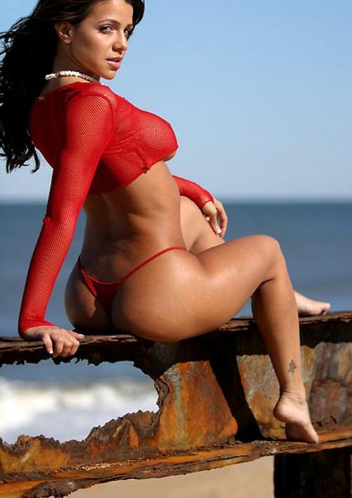 body paint Cuban