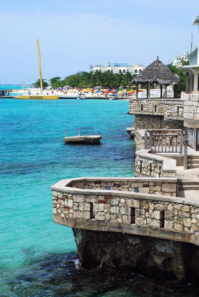 Vacation Barefoot Travel Blog What S The 411 On Montego Bay