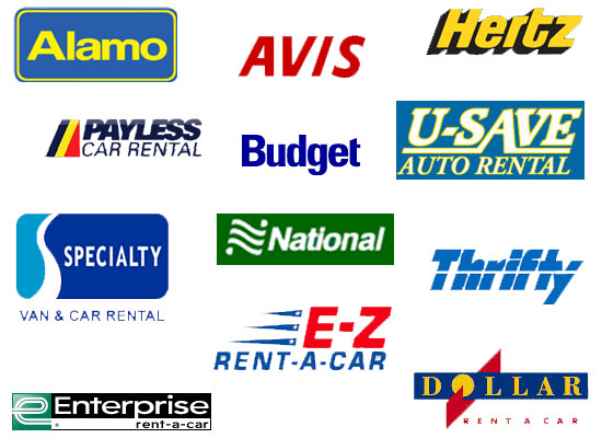 Rental Car Damage Protection American Express