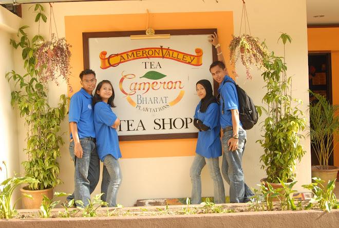 kedai tea bharat