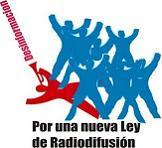 Por una nueva LEY de RADIODIFUSION, contra oligopolios elitistas, lavacerebros y cipayos