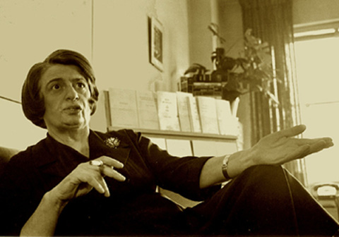 ayn rand Facebook founder's philanthropy pledge angers Ayn Rand Center