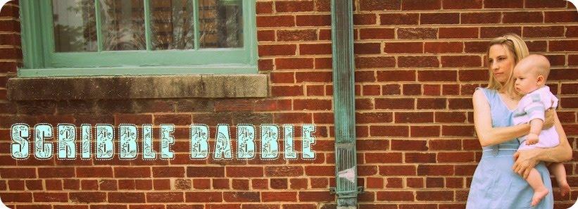 Scribble Babble