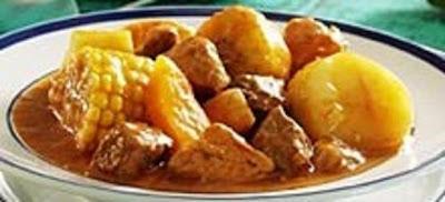 08 my wife 39 s cuban soups for Azafran cuban cuisine