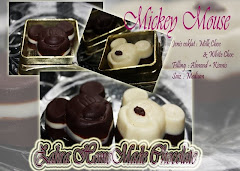 Mickey Mouse (L) RM1.50/pcs