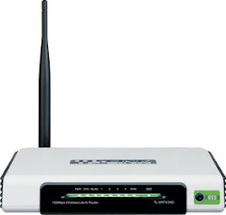 ROUTER WIFI TL-WR743ND 150Mbps