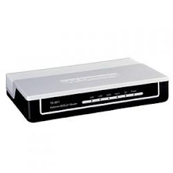 MODEM ADSL TP-LINK TD8817