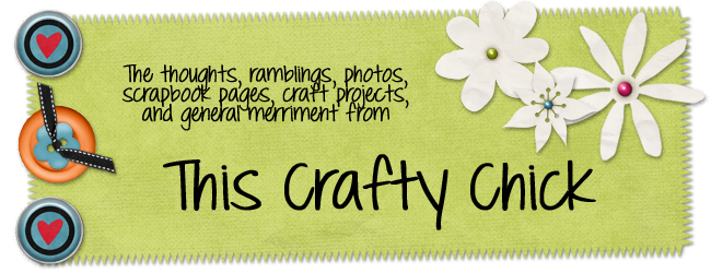 This Crafty Chick