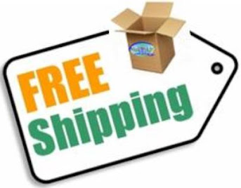 Free Shippng Worldwide