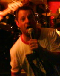 David Johnston - Vocals